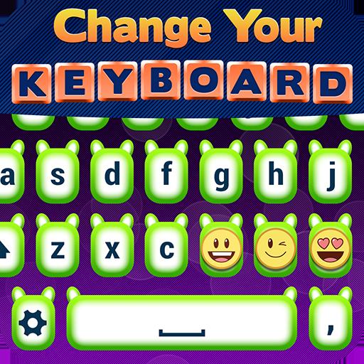 自定義鍵盤 通訊 App LOGO-APP開箱王