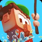 Clickbait: toca para pescar icon