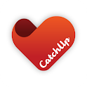 CatchUp - Free Chat & Dating App icon