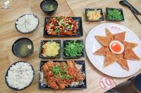 皇泰子 中泰式料理