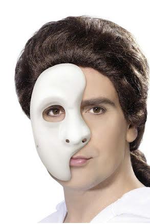 Phantom mask, vit