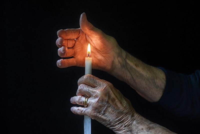 La candela di BASTET-Clara