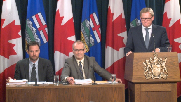 Education Minster David Eggen says the results of an audit showed that $988,000 over the last three years was not dispersed to homeschooling families in Cold Lake.