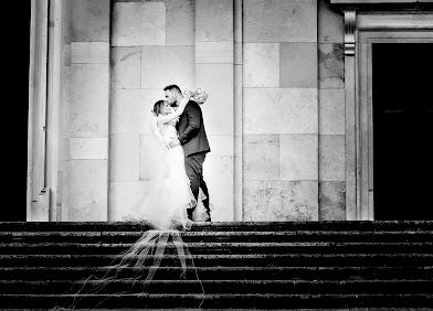 Esküvői fotós Rita Szerdahelyi (szerdahelyirita). Készítés ideje: 15.11.2018