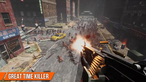 DEAD TARGET: Zombie Offline - Shooting Games screenshots 4