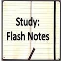 Study Notes : Flash Cards icon
