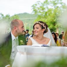 Wedding photographer Fabio Magara (FabioMagara). Photo of 23.04.2016