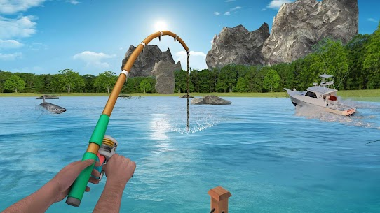 Real Fishing Simulator 2018 – Wild Fishing 4