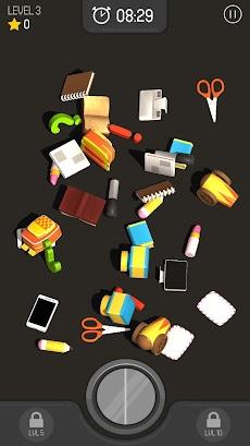 Match 3D - Matching Puzzle Gameのおすすめ画像2
