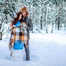 Wedding photographer Viktoriya Vins (Vins). Photo of 25.02.2018