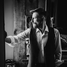 Wedding photographer Aleksey Boyarkin (alekseyboyar). Photo of 19.03.2018