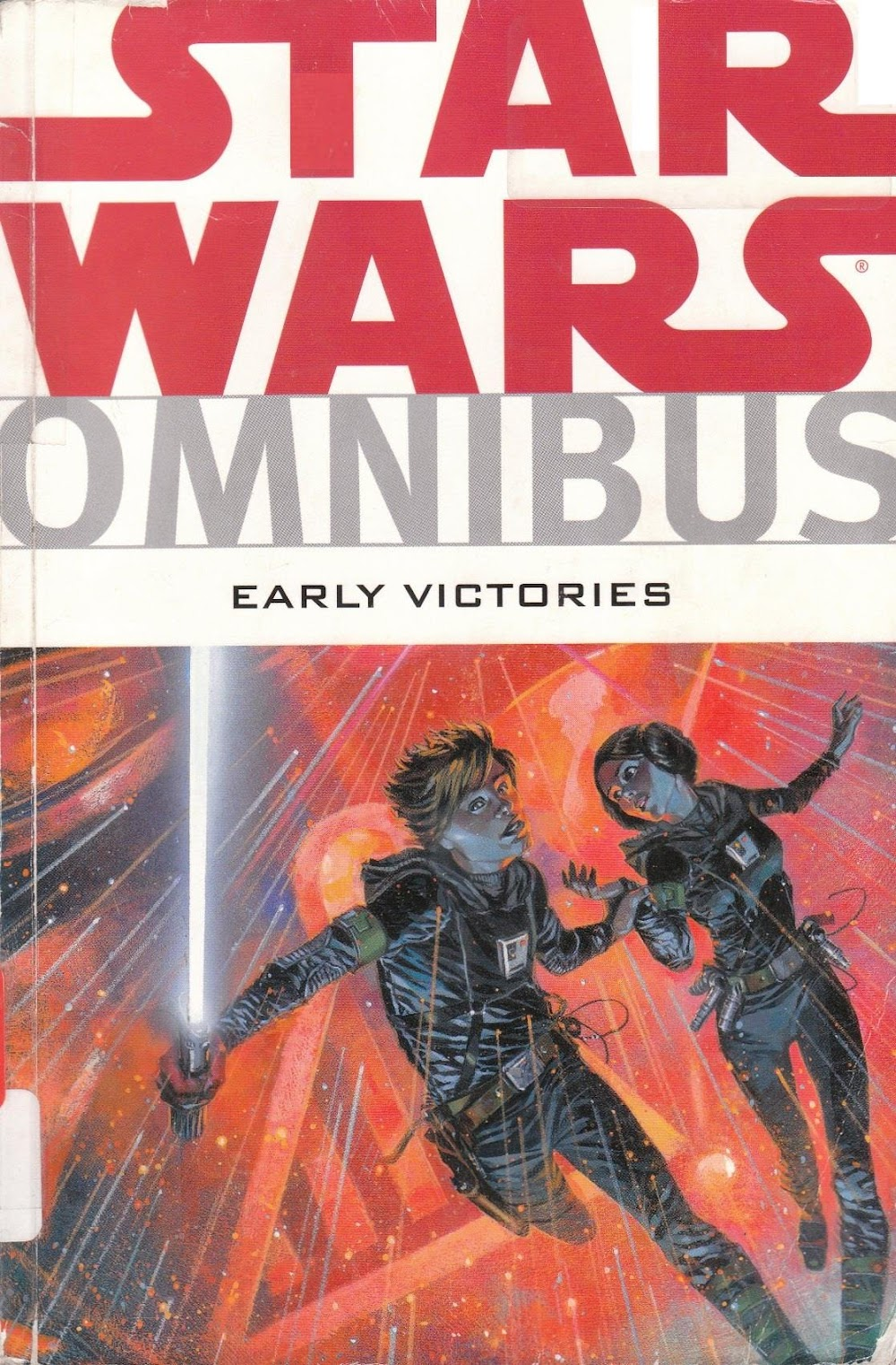Star Wars Omnibus: Early Victories (2008)