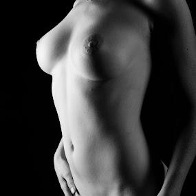 by Mike Kelley - Nudes & Boudoir Artistic Nude
