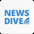 NewsDive - News on Move, News on Lockscreen!