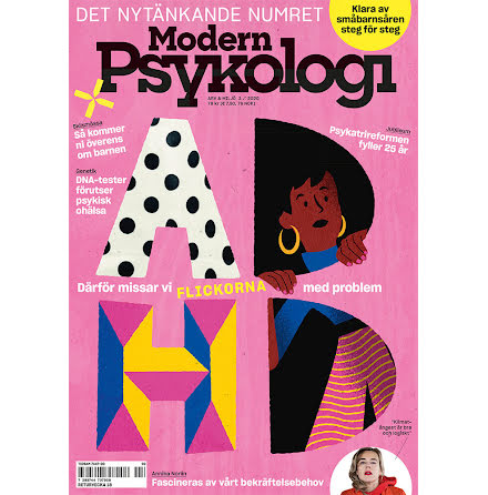 Modern Psykologi 3/2020