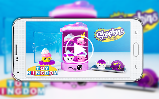 Top Shopkins Toys Video Collection 1.0.0 screenshots 10