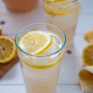 Lavender-Infused Lemonade Recipe