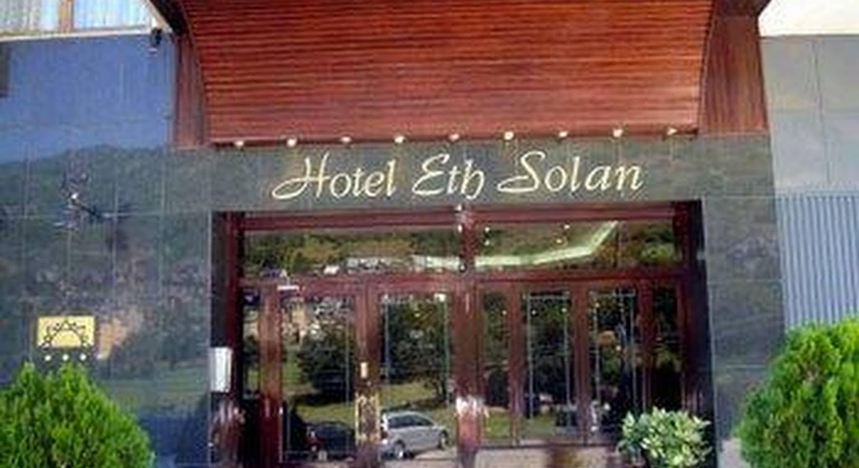 Eth Solan