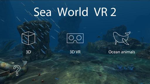 Sea World VR2  screenshots 1