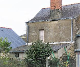 maison à Freigné (49)