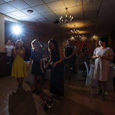 Wedding photographer Aleksey Lysov (alekss4907). Photo of 16.10.2017