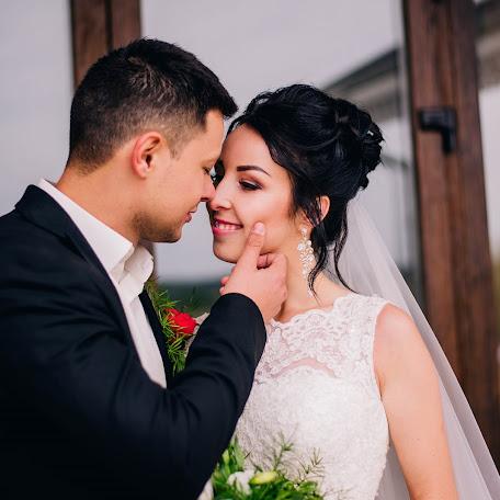 Wedding photographer Darina Vlasenko (DarinaVlasenko). Photo of 14.10.2017