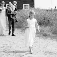 Wedding photographer Peter Martinsson (pmfoto). Photo of 01.11.2017