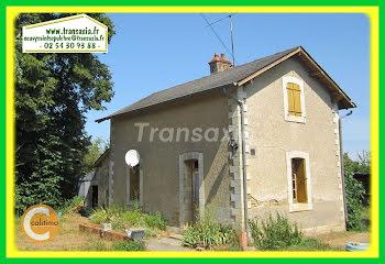 maison à Neuvy-Saint-Sépulchre (36)