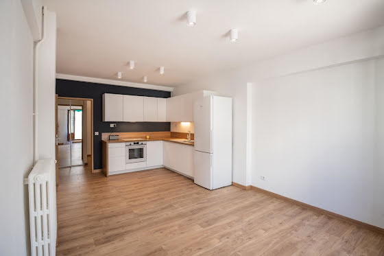 Vente appartement 3 pièces 52 m2
