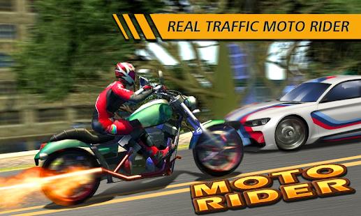 Game Moto Rider APK for Windows Phone