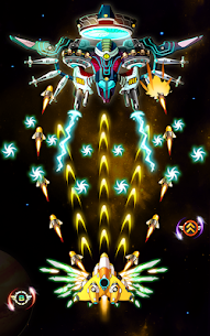 Space Hunter: Galaxy Attack Arcade Shooting Game 2