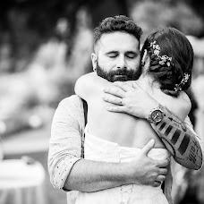 Wedding photographer Gabriele Di martino (gdimartino). Photo of 26.04.2017