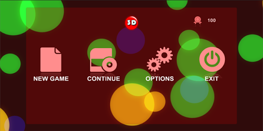 BRB3D 跳红球3D