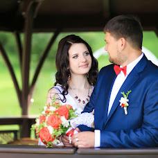 Wedding photographer Yuliya Shaeva (Shaeva). Photo of 06.05.2016