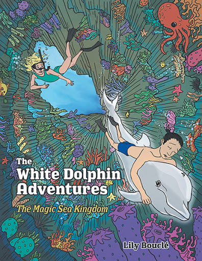 The White Dolphin Adventures cover