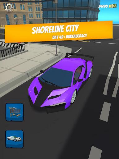 Carpool Driver  screenshots 8