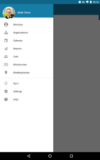 Member Tools screenshot 12