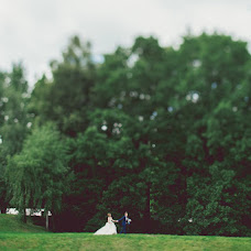 Wedding photographer Vladimir Parfenov (Vovo88). Photo of 03.11.2015