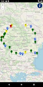 TAVRO – Timp Așteptare Vamă România 5