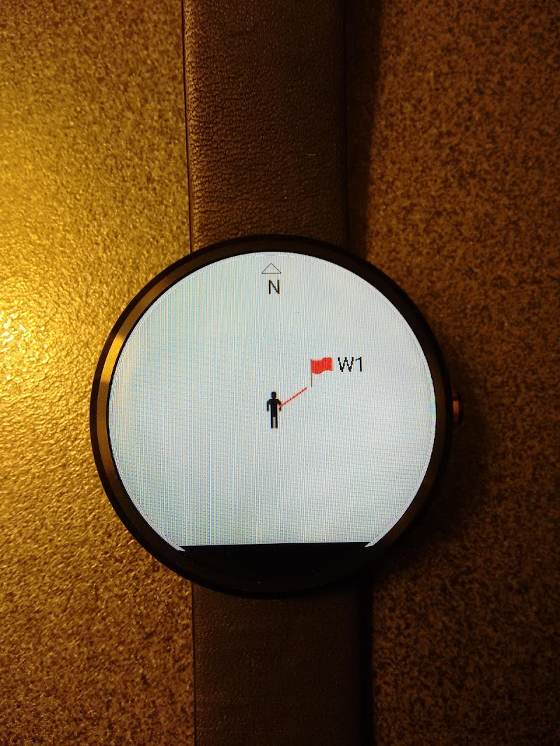 Handy GPS Screenshot 11