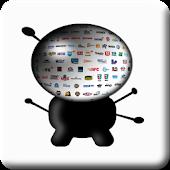 My VODOBOX Web TV (live) ATV