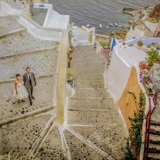 Vestuvių fotografas Sofia Camplioni (sofiacamplioni). Nuotrauka 17.07.2019