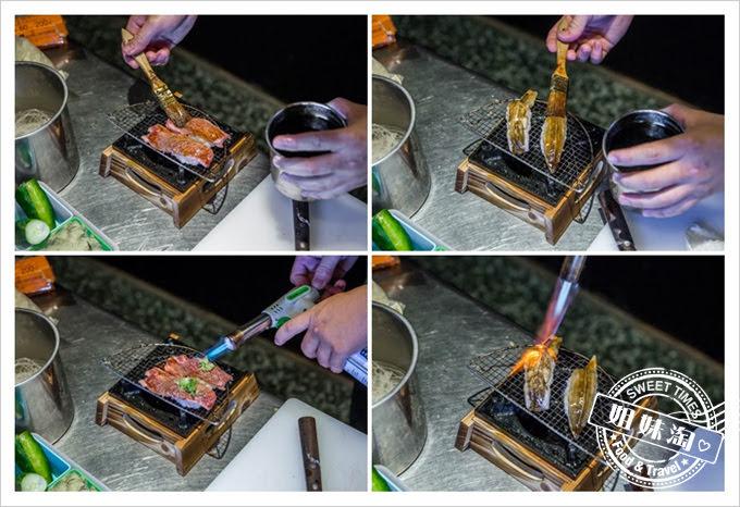 豐日式居酒屋炙燒壽司