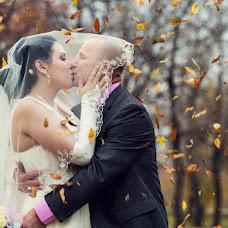 Wedding photographer Olga Bychkova (Helgo). Photo of 28.04.2014