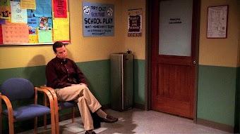 Principal Gallagher's Lesbian Lover