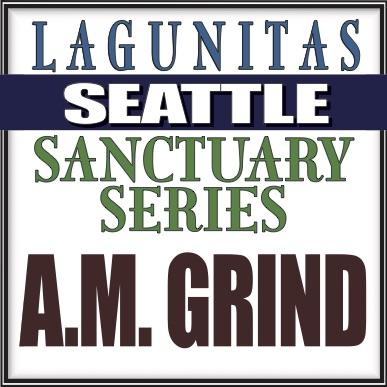 Logo of Lagunitas A.M. Grind