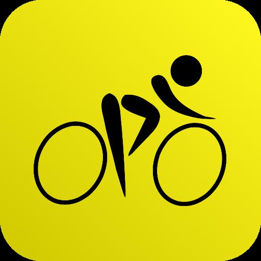 Cycling - Bike Tracker