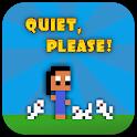 Quiet, Please! (Free) icon