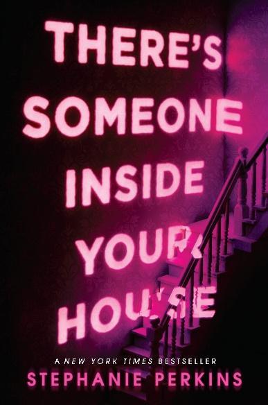 There's Someone Inside Your House: Stephanie Perkins: Amazon.co.uk:  Perkins, Stephanie: 9780525426011: Books