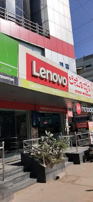 Lenovo Exclusive Store photo 1